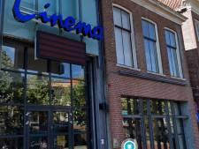 Bioscopen Cinema en Tivoli in Leeuwarden zondag voor het laatst geopend