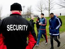 Vejinovic wil geld van scheldende Feyenoordfans