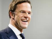 Helft negatief over premier Rutte in gaswinningdossier