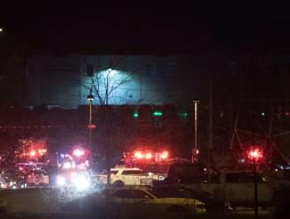 Negen doden en meerdere gewonden na schietpartij bij pakjesdienst FedEx in VS