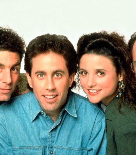 Deze week nieuw op Netflix: Seinfeld, Britney Vs. Spears en No One Gets Out Alive