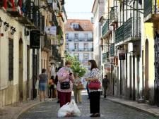 Plusieurs villes de la banlieue de Lisbonne se reconfinent