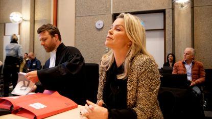 Bridget Maasland, de nieuwe vriendin van André Hazes, verliest kortgeding tegen weekblad Privé