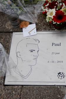 Man die Paul Pluijmert (23) doodstak tijdens stapavond in Breda krijgt 12 jaar cel