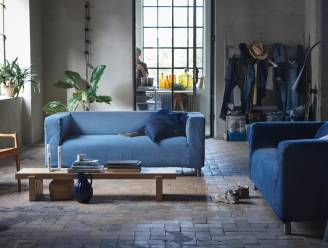 IKEA-klassieker steekt binnenkort ook in jeanshoes