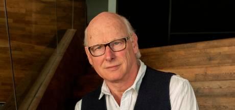 Oek de Jong op shortlist van Boekenbon Literatuurprijs