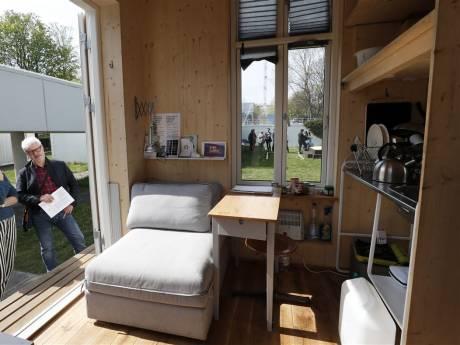 Gorinchem krijgt zijn eerste eigen tiny houses