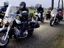 Motorclub mag clubhuis bouwen in Bredevoort, maar wel op eigen risico
