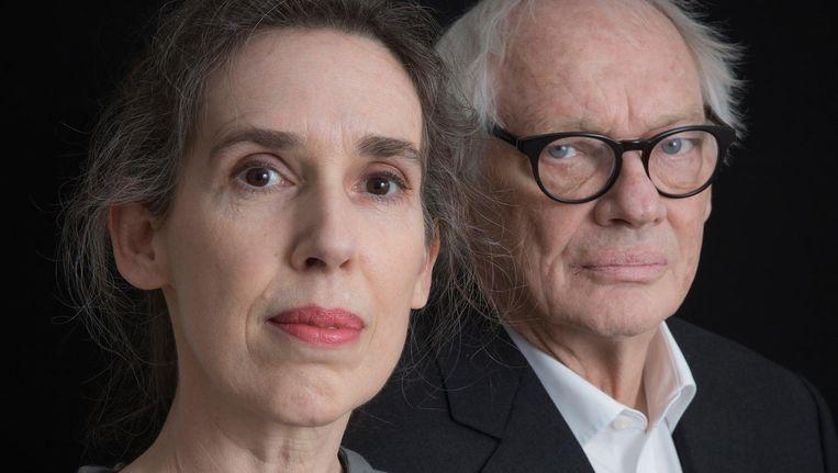 Ouders Nan Romijn en Robert Broekhuis. 'Dat is teleurstellend en onbegrijpelijk.' Beeld Dingena Mol