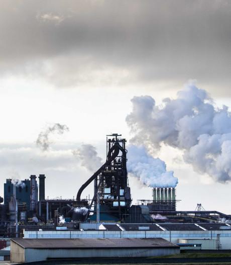 Amerikaanse importheffing voor Tata Steel deels geschrapt