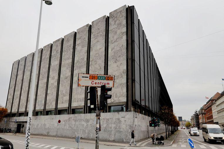 Nationale bank. Beeld REUTERS