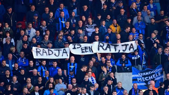 """ONS RAPPORT. Drie Club-spelers met 7, een 5 voor """"heel bleke"""" De Ketelaere  - Antwerp grossiert in zesjes"""