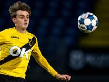 Kaj de Rooij blinkt nog niet uit na zijn vertrek bij FC Eindhoven: 'Het is duidelijk dat het niet goed genoeg is'