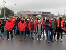 """Le Colruyt de Chênée en grève: """"Le ras-le-bol monte"""" au sein des travailleurs"""