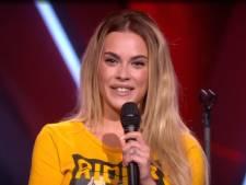 Ex-schoonzus Waylon maakt comeback in The Voice met 'botox-look'
