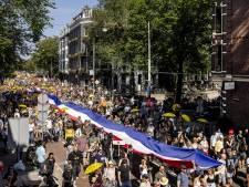 Leestip voor gele ster dragende, corona-ontkennende 'vrijheidsstrijders'