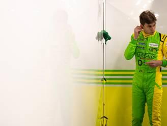 Ugo de Wilde debuteert in European Le Mans Series