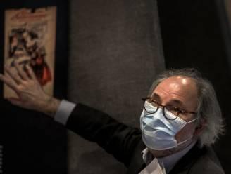 """Item over Spaanse griep in het IFFM: """"Een duidelijke link met de coronacrisis"""""""