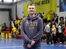 'Willem van Oranje' terug in Oostpolder: 'Ik wil superpower bij PKC brengen'