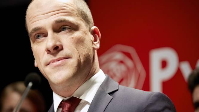 PvdA grote verliezer, winst voor D66 en SP