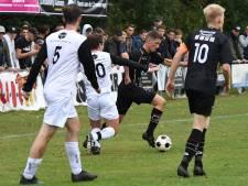 Indelingen amateurvoetbal: derdeklassers hoeven na de zomerstop niet meer naar Oss