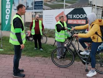 """Groen Bredene applaudisseert voor fietsers: """"Dit schepencollege komt zijn beloftes niet na"""""""
