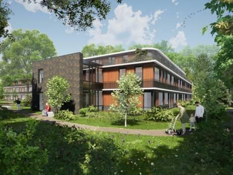 Epe zet omstreden zorgcomplex in villabuurt door, ondanks kritiek op 'truc'