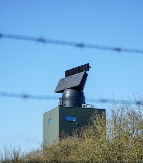 Defensie hint dat radar misschien toch in Herwijnen komt, West Betuwe verbaasd: 'Procedure zou stoppen'