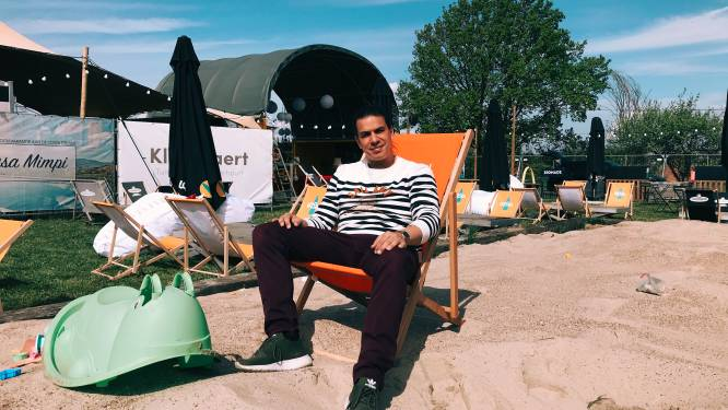 """Zomerbar De Loereman opent woensdag: """"Met nog een grotere speeltuin voor de kinderen"""""""