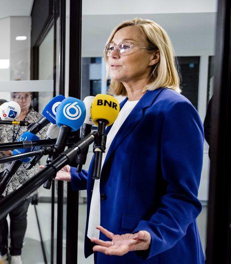 La ministre néerlandaise des Affaires étrangères démissionne après l'évacuation chaotique d'Afghanistan