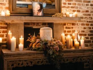 """Dit waren de meest ontroerende momenten in de ceremonie voor Lara Switten: """"Ik zal ervoor zorgen, lieve schat, dat je nooit vergeten wordt"""""""