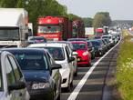 Wilde achtervolging A16 en problemen op het spoor zorgen voor vertraging