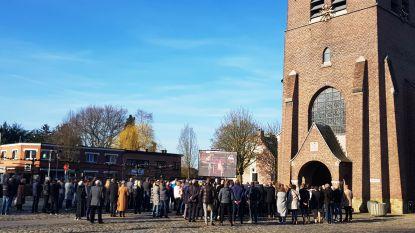 """Gooreind neemt afscheid van chef-kok Johan De Jaegher (46): """"Nu kookt hij vanuit de hemel"""""""