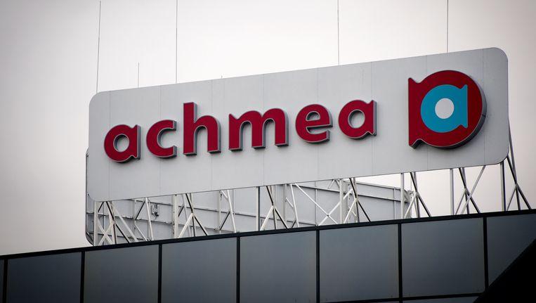 Achmea is de grootste verzekeraar van Nederland. Beeld anp