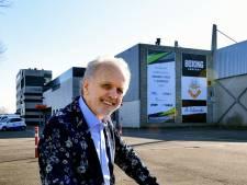 Deze man wil een evenementenhal in Roosendaal: 'De bal ligt bij de gemeente'