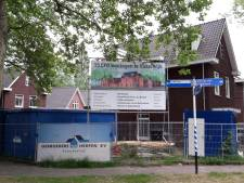 Oisterwijkse senioren trekken aan de bel: 'Eén op vier nieuwe woningen rollatorgeschikt'