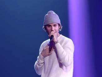 """Justin Bieber klaagt over Grammy-nominaties: """"Ik maakte géén popmuziek"""""""