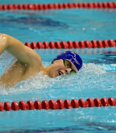 Doek valt voor wedstrijdzwemmers van De Zeeuwse Kust