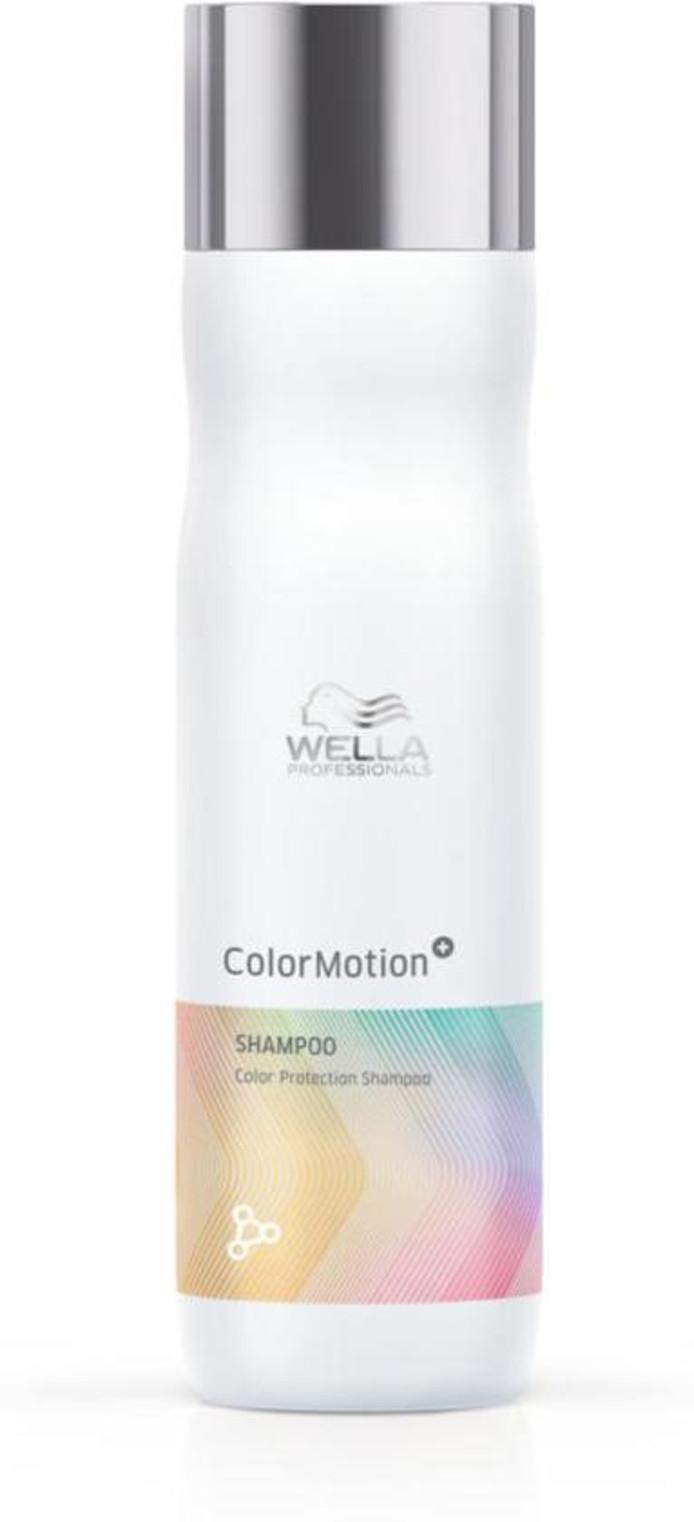 Shampoing - 16,49 / Conditionner - 20,49 euros. Disponible dans les salons Wella Profesionnals.
