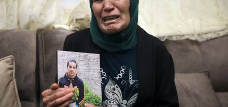 Excuses Israëlische minister na doodschieten autistische Palestijn door politie