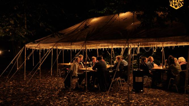 Speelpleinmonitoren ontpoppen zich tot festivalorganisatoren: twaalf vrienden zetten schouders onder eerste Nektar Festival
