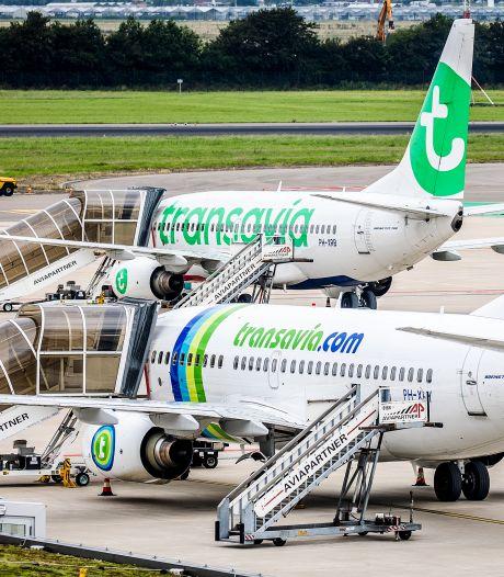 Transavia kan deze week ondanks vliegverbod al zijn Marokko-reizigers terughalen