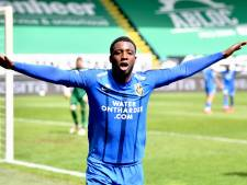 Vitesse gaat Europa League in na zenuwslopend gelijkspel in Sittard