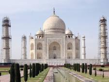 Taj Mahal onder vuur: 'Haal hem weg'