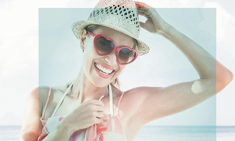 13 zomerproblemen waar iedere vrouw tegenaan loopt