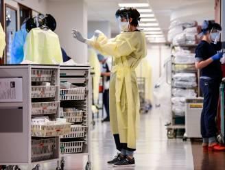OVERZICHT. Kracht van epidemie neemt toe: 25 procent meer besmettingen, 400 patiënten op intensieve zorgen