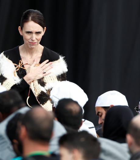 Permanente verblijfsvergunning voor overlevenden schietpartij Christchurch