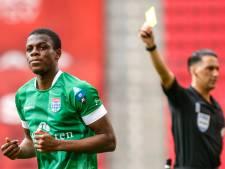 PEC Zwolle scoort twee keer in Eindhoven bij voorspelbare nederlaag tegen PSV