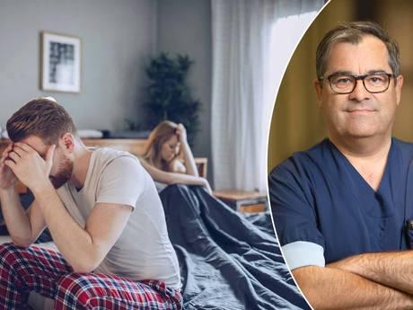 1 op de 2 mannen krijgt ooit erectieproblemen: wanneer loop je gevaar?