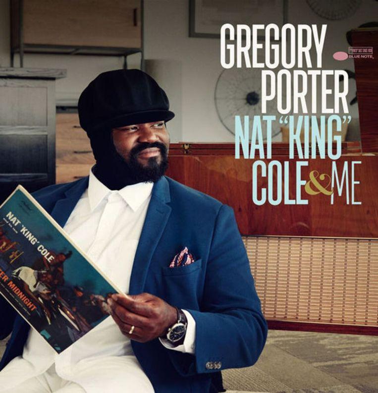 Een zeemzoet eerbetoon aan de legendarische Amerikaanse crooner Nat King Cole. Beeld © Blue Note